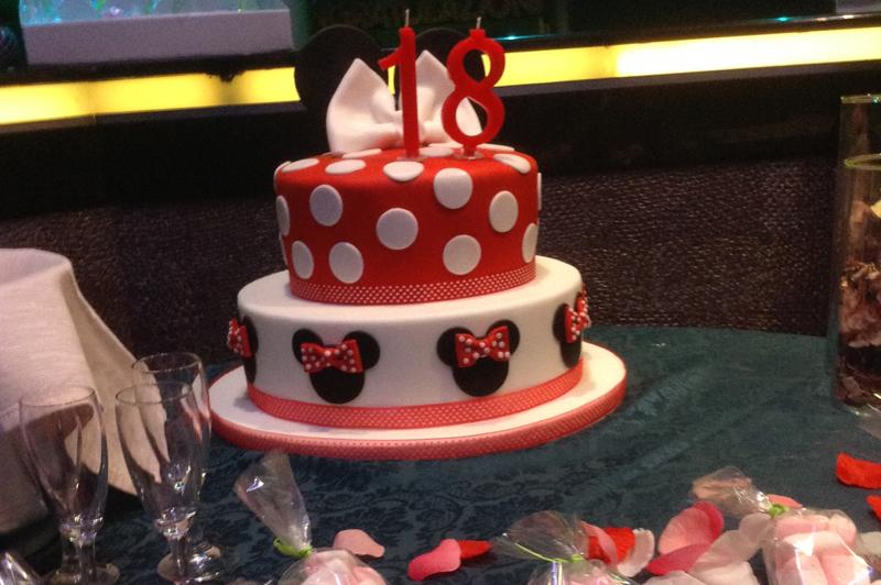 Ben noto Torte a Villa Annie, torte speciali in pasta di zucchero per  UT13